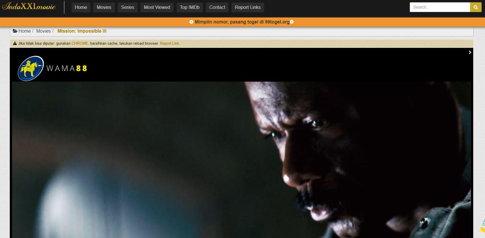 Simak Cara Streaming Film Online Subtitle Indonesia di ...